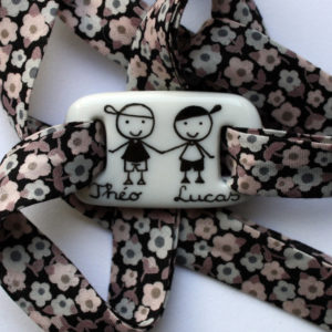 bracelet personnalisé claudia ladriere1