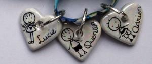 collier pendentif bijou personnalisé claudia ladriere 6