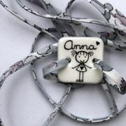 bracelet personnalisé claudia ladriere 1
