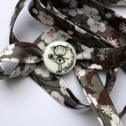 bracelet personnalisé claudia ladriere