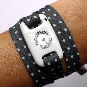 cadeau bracelet nounou claudia ladriere3
