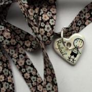 collier pendentif bijou personnalisé claudia ladriere 2