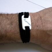 bracelet personnalise homme claudia ladriere