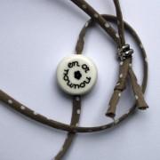 cadeau bracelet nounou blanc claudia ladriere1