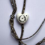 cadeau marraine bracelet blanc claudia ladriere1