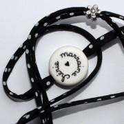 cadeau marraine bracelet claudia ladriere